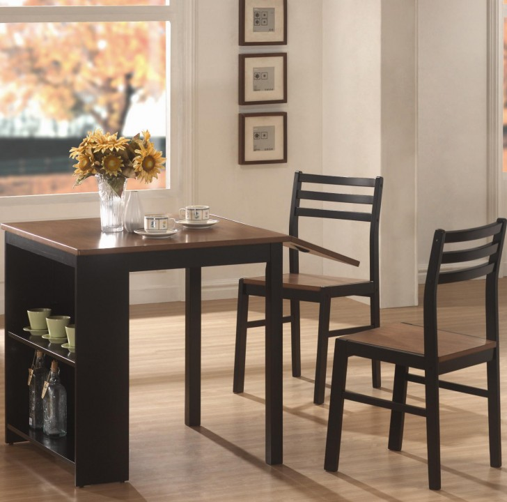 Furniture , 7 Stunning Breakfast Nook Dining Table : Modern Small Dining Table