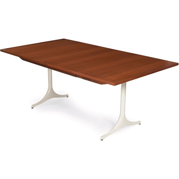 Furniture , 7 Ultimate George Nelson Dining Table : Nelson Pedestal dining table