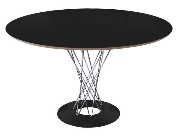 Furniture , 7 Popular Noguchi Dining Table : Noguchi Inspired Dining Table