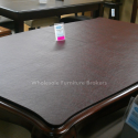 Ohio Table Pad , 8 Fabulous Dining Table Protective Pads In Furniture Category