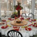 Organizing Dining Room Table , 6 Ultimate Dining Room Table Centerpieces In Dining Room Category