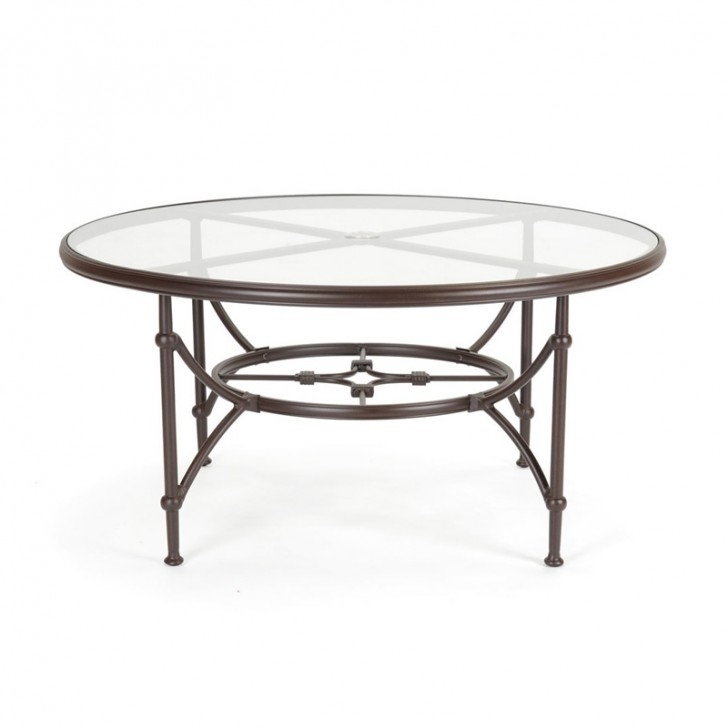 Furniture , 9 Good 60 Inch Round Dining Tables : Outdoor Patio Dining Table