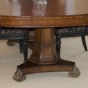 Pedestal Dining Table , 8 Popular Hemingway Dining Table In Furniture Category