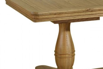 600x600px 8 Awesome Extending Pedestal Dining Table Picture in Furniture