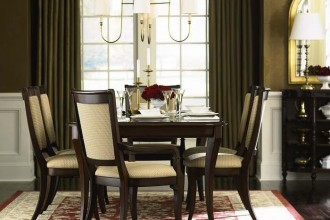 700x589px 6 Top Dining Room Tables Columbus Ohio Picture in Furniture