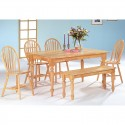 Piece Dining Room Set , 8 Gorgeous Butcher Block Dining Room Table In Dining Room Category