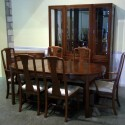Piece Dining Room Set , 6 Hottest Ethan Allen Dining Room Tables In Furniture Category