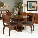 Piece Round Dining Table , 8 Excellent Round Dining Table With Lazy Susan In Furniture Category