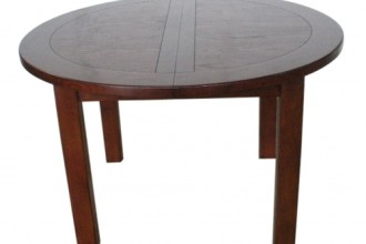 1000x1000px 7 Lovely Round Dining Table Extendable Picture in Furniture