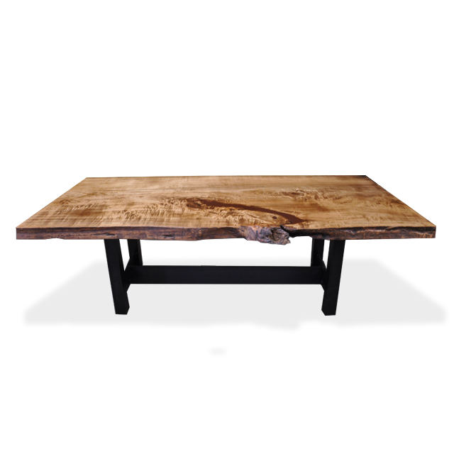 640x640px 8 Good Poplar Dining Table Picture in Furniture
