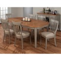 Pottersville Oval Dining Table , 8 Lovely Jofran Dining Table In Dining Room Category