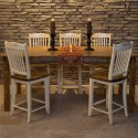Pub Table , 9 Fabulous Canadel Dining Table In Dining Room Category