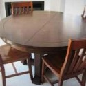RESTORATION HARDWARE Table , 6 Top Restoration Hardware Dining Table For Sale In Dining Room Category