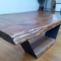 Reclaimed wood coffee table , 7 Stunning Reclaimed Wood Dining Table San Francisco In Furniture Category
