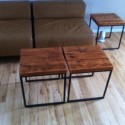 Reclaimed wood console table , 7 Stunning Reclaimed Wood Dining Table San Francisco In Furniture Category