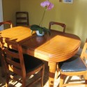 Refinish a Dining Table , 8 Gorgeous Refinishing Dining Table In Furniture Category