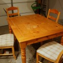 Refinishing the Dining Room Table , 8 Gorgeous Refinishing Dining Table In Furniture Category