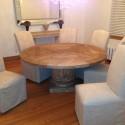 Dining Room , 6 Top Restoration Hardware Dining Table For Sale : Restoration Hardware Table