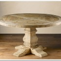 Restoration Hardware , 8 Lovely Restored Wood Dining Table In Furniture Category