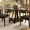 Round Dining Table Set , 8 Amazing Round Pedestal Dining Table Set In Dining Room Category