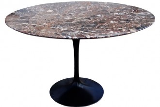 768x768px 8 Lovely Saarinen Marble Dining Table Picture in Furniture