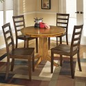 Round Pedestal Dining Table , 8 Amazing Round Pedestal Dining Table Set In Dining Room Category