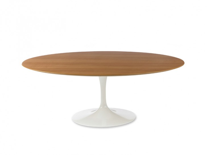 Furniture , 8 Fabulous Saarinen Oval Dining Table : Saarinen Tulip Dining Table