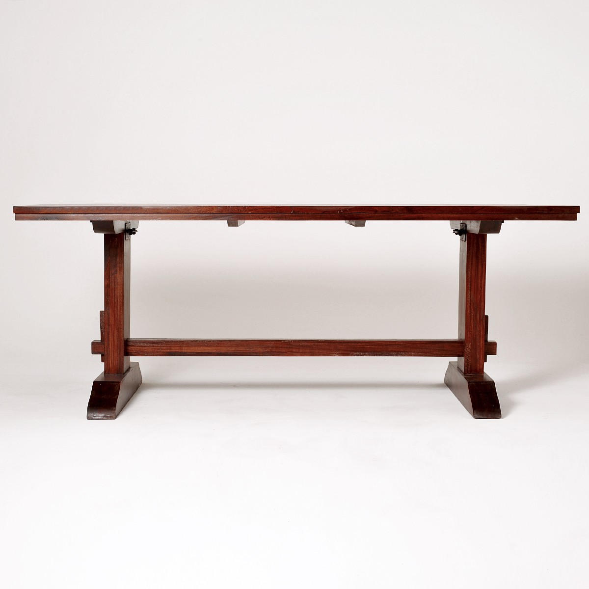 1200x1200px 7 Unique Sequoia Dining Table Picture in Furniture
