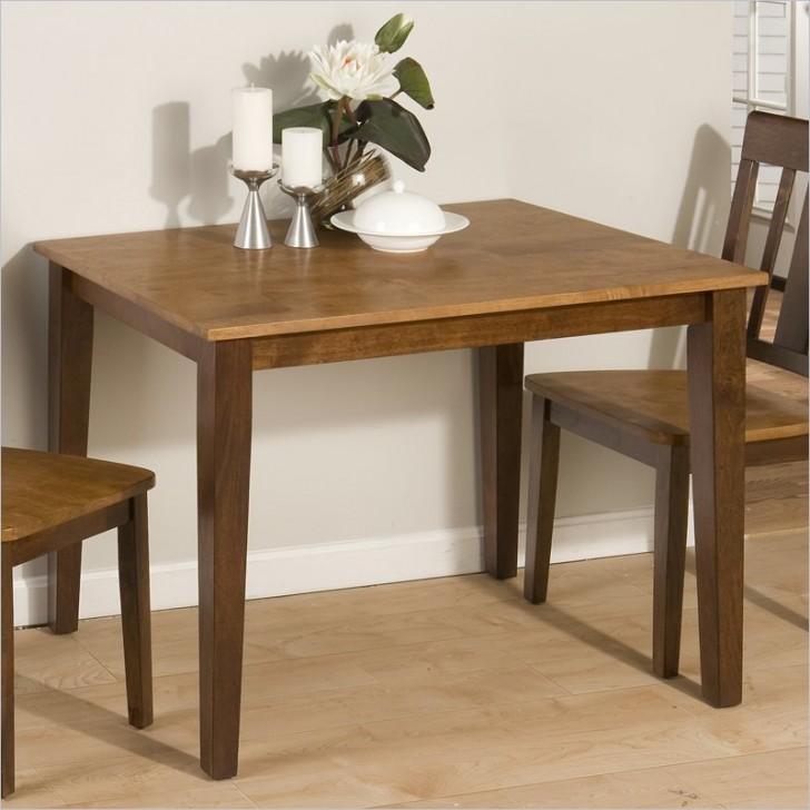Dining Room , 8 Unique Jofran Dining Tables : Series Casual Dining Table