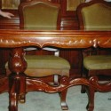 Dining Room , 6 Top Restoration Hardware Dining Table For Sale : Six Chair Dining Table
