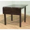 Solutions on Dining Tables , 8 Fabulous Drop Leaf Dining Table For Small Spaces In Furniture Category