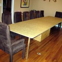 Story of Ben to get an idea , 8 Unique  Dining Room Table Extender In Furniture Category
