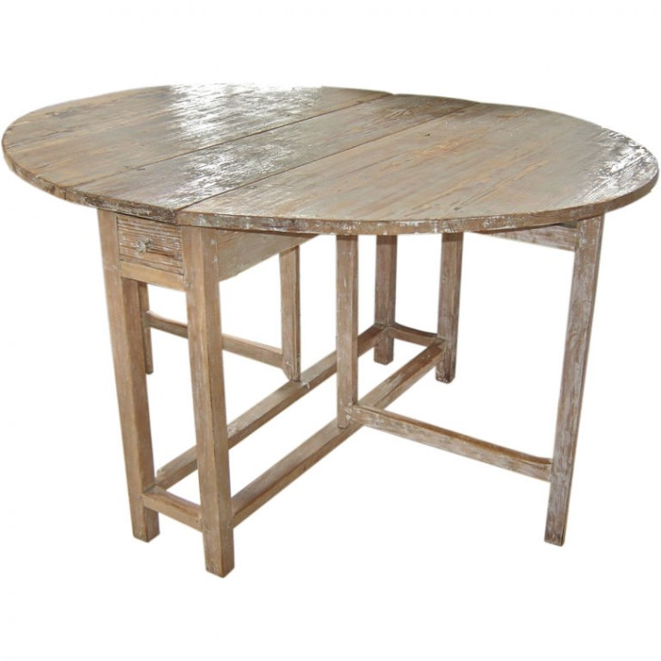 Swedish drop leaf dining table 8 fabulous drop leaf for Drop leaf tables for small spaces