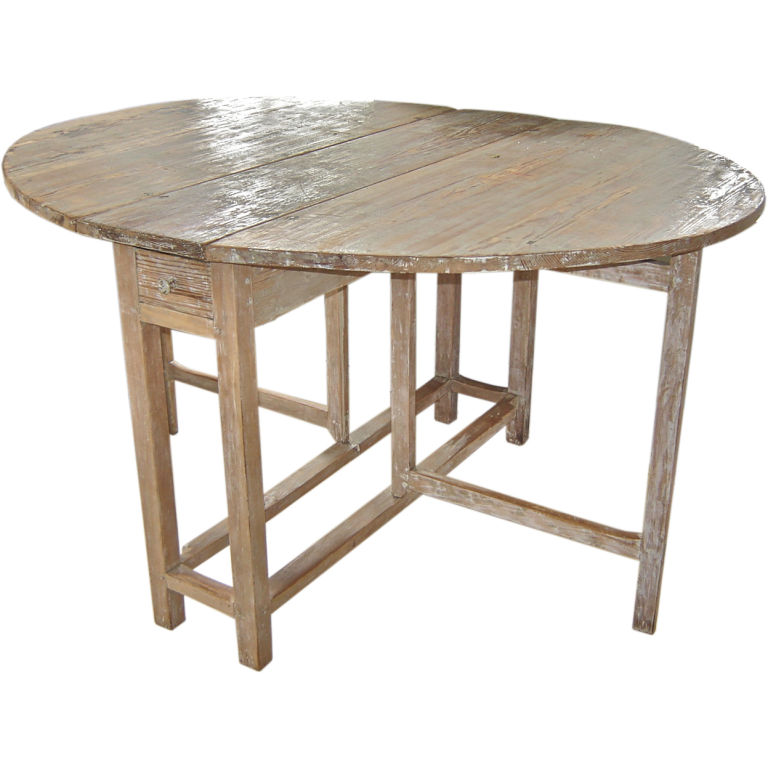 Swedish drop leaf dining table 8 fabulous drop leaf dining table for small spaces - Drop leaf kitchen tables small spaces ...