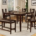 Table pictures , 8 Lovely Counter Height Dining Room Table Sets In Dining Room Category