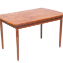 Teak Expandable Dining Room Table , 6 Popular Expandable Dining Room Tables In Furniture Category