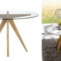 Teepee Dining Table , 8 Charming Teepee Dining Table In Furniture Category
