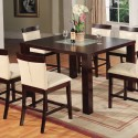 The Cherry Counter Height Dining Room Set , 8 Lovely Counter Height Dining Room Table Sets In Dining Room Category