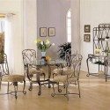 Top Dining Classic Table , 8 Excellent Jcpenney Dining Room Tables In Dining Room Category