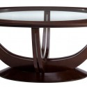 Topped Hardwood Dining Table , 8 Awesome Brownstone Dining Table In Furniture Category
