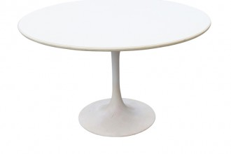 768x768px 8 Gorgeous Saarinen Style Dining Table Picture in Furniture