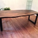 Tulip Poplar Dining Table , 8 Good Poplar Dining Table In Furniture Category