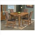 Tuscan Hills Round Dining Table , 8 Ultimate Tuscan Round Dining Table In Furniture Category