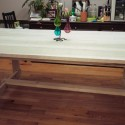 White Butcher Block Dining Table , 4 Top Butcher Block Dining Table Ikea In Furniture Category