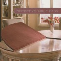 Your Dining Table , 8 Awesome Protective Pad For Dining Table In Furniture Category