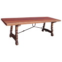 antique furniture , 8 Awesome Antique Trestle Dining Table In Furniture Category