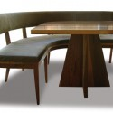 contemporary furniture , 9 Unique Dining Table Banquette In Furniture Category