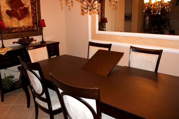Dining Room , 8 Lovely Dining room table extender :  Dining Room Table Sets