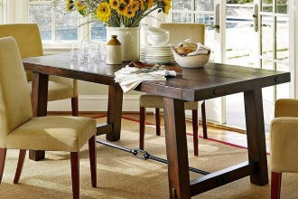 1024x921px 4 Best Centerpieces For Dining Room Tables Picture in Furniture