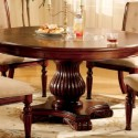 dining room tables , 8 Wonderful Lazy Susan Dining Room Table In Dining Room Category